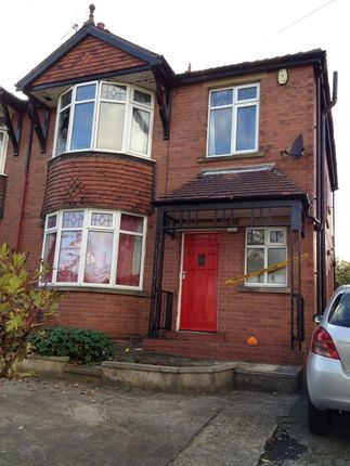 6 bed semi-detached house to rent in Becketts Park Drive, Leeds