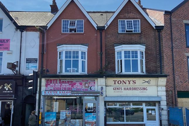 Thumbnail Retail premises for sale in 6-8 Cape Hill, Smethwick