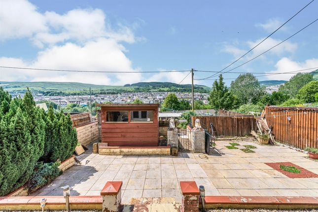 Thumbnail Semi-detached house for sale in Rhys Street, Trealaw, Tonypandy