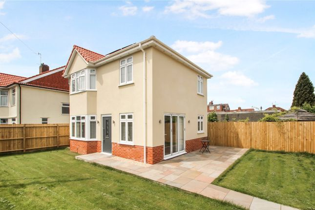 Thumbnail Detached house for sale in Bower Road, Ashton, Bristol
