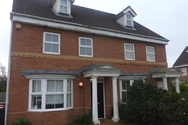 Thumbnail Property to rent in Bayham Close, Elstow, Bedford