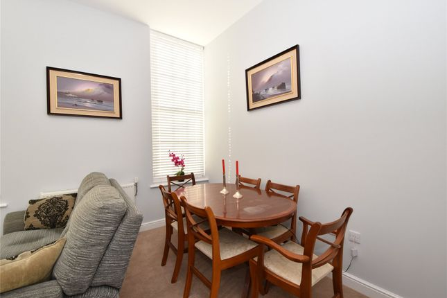 Dining Area of East Wing, Chapel Drive, The Residence, Dartford Kent DA2