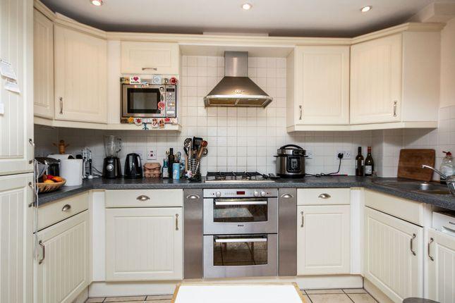 Thumbnail Flat to rent in Bounty Road, Basingstoke