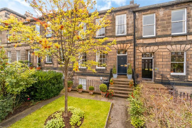 Thumbnail Terraced house for sale in 6 Lynedoch Place, New Town, Edinburgh