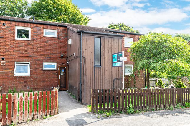 1 bed flat for sale in Helmsdale Lane, Great Sankey, Warrington WA5