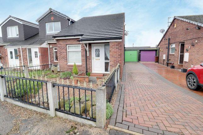 1 bed semi-detached bungalow to rent in Ledbury Croft, Middleton, Leeds LS10