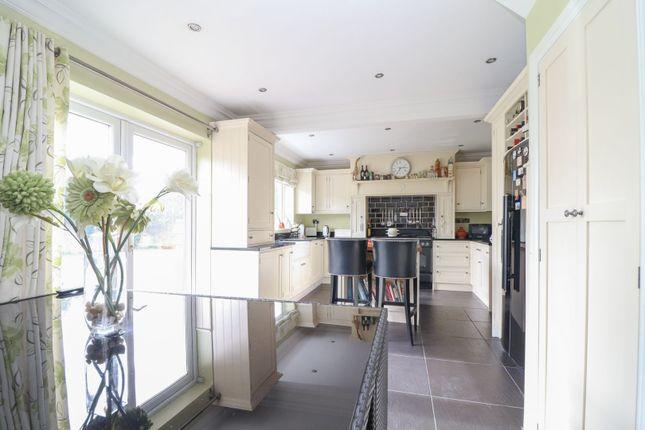 Thumbnail Detached house for sale in Penrith Avenue, Dunstable