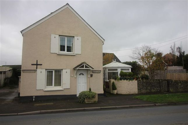 Thumbnail Semi-detached house to rent in Orchard View, Barnstaple, N.Devon