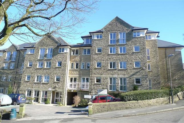 Thumbnail Flat for sale in Haddon Court, Buxton, Derbyshire