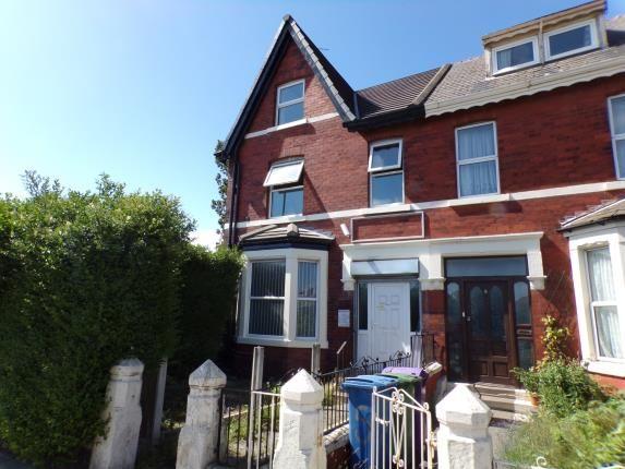 Thumbnail End terrace house for sale in Longmoor Lane, Liverpool, Merseyside