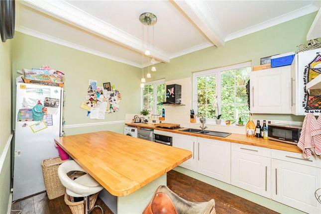 Kitchen of London Road, Camberley, Surrey GU15