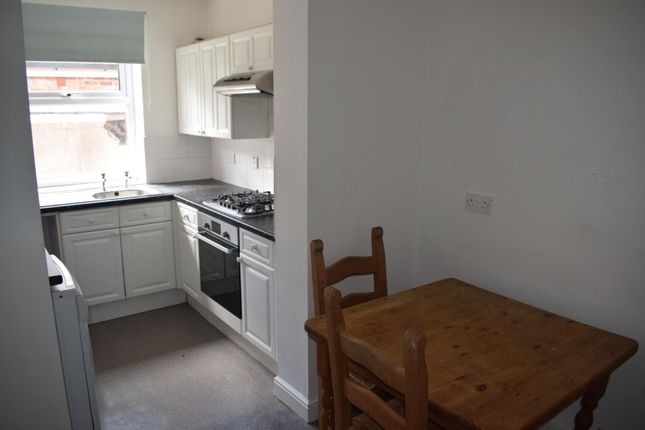 Thumbnail Property to rent in Langley Road, Fallowfield, Manchester