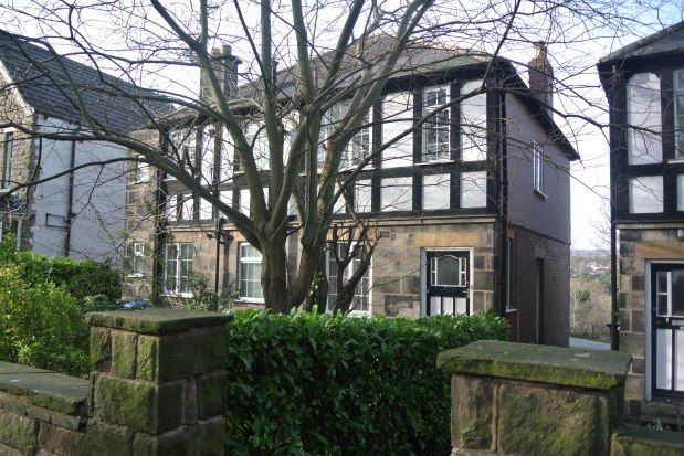 2 bed flat to rent in Linden Avenue, Sheffield S8