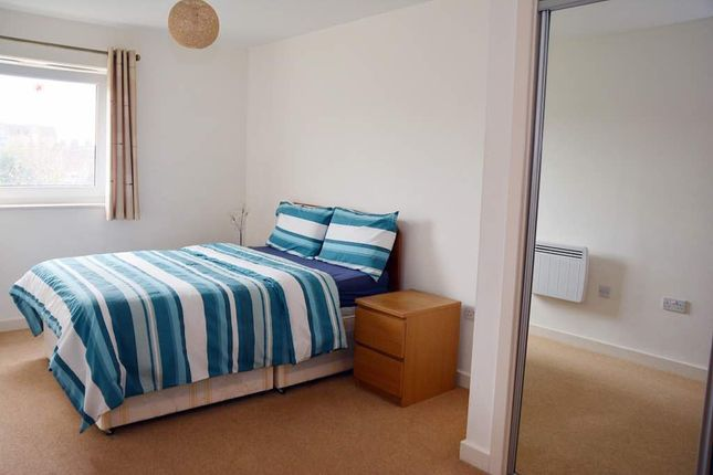 Thumbnail Flat for sale in Topaz Court, High Road, Leytonstone
