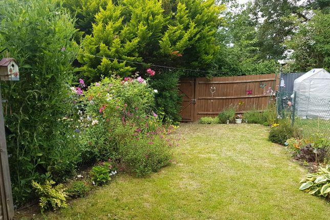 Rear Garden of Bessemer Close, Langley, Slough SL3