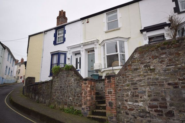 Thumbnail Cottage to rent in Lower Meddon Street, Bideford, Devon