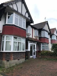 Thumbnail Semi-detached house to rent in Watford Way, Hendon