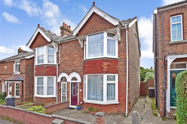 Thumbnail Semi-detached house for sale in Mabledon Road, Tonbridge, Kent