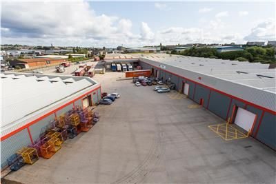 Thumbnail Light industrial to let in Marrtree Business Park, Bowling Back Lane, Bradford, West Yorkshire