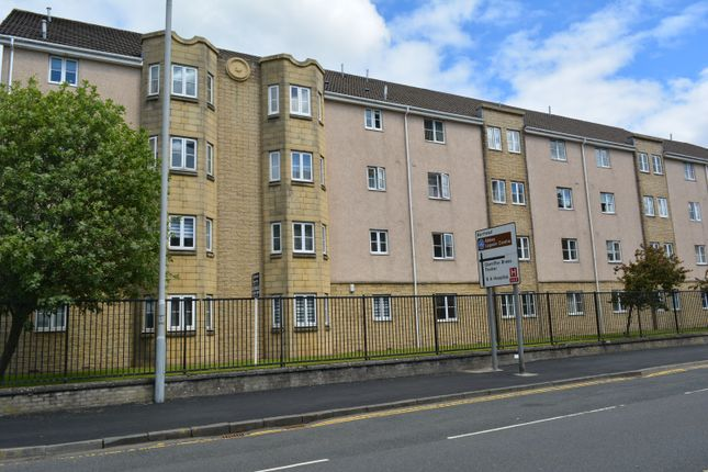 Flat for sale in 0/1 15 West Street, Paisley