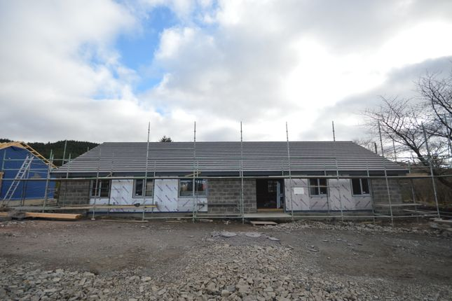 Semi-detached bungalow for sale in Aros, Isle Of Mull