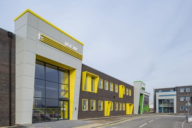 Thumbnail Office to let in Mercury, Humber Enterprise Park, Brough, East Yorkshire