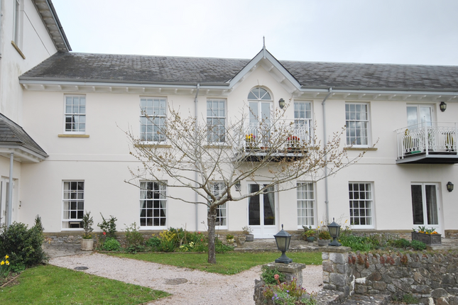 Thumbnail Flat for sale in 36 The Priory, Priory Road, Abbotskerswell, Devon
