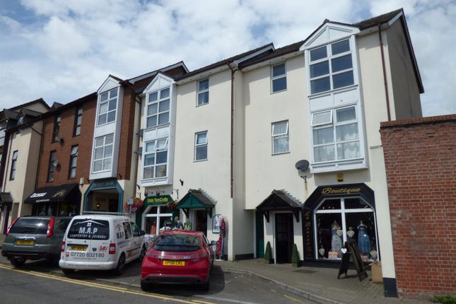 Thumbnail Flat to rent in St Marys Arcade, Nelson Street, Chepstow