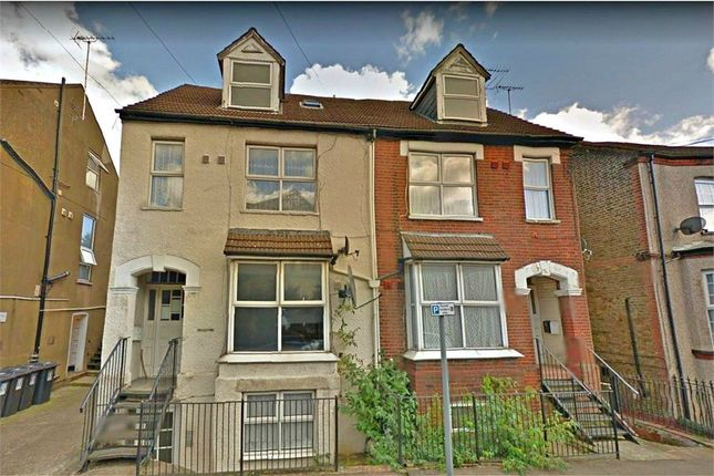 Thumbnail Detached house for sale in Derby Road, Watford, Hertfordshire