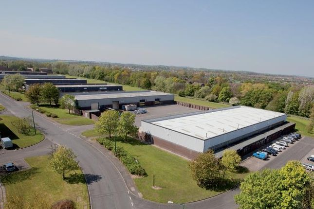 Thumbnail Industrial to let in 22 Northfield Way, Newton Aycliffe Industrial Estate, Newton Aycliffe