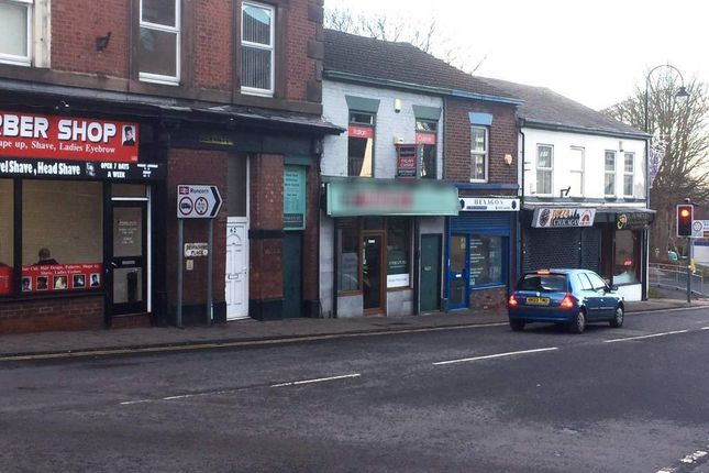 Commercial property for sale in Runcorn WA7, UK