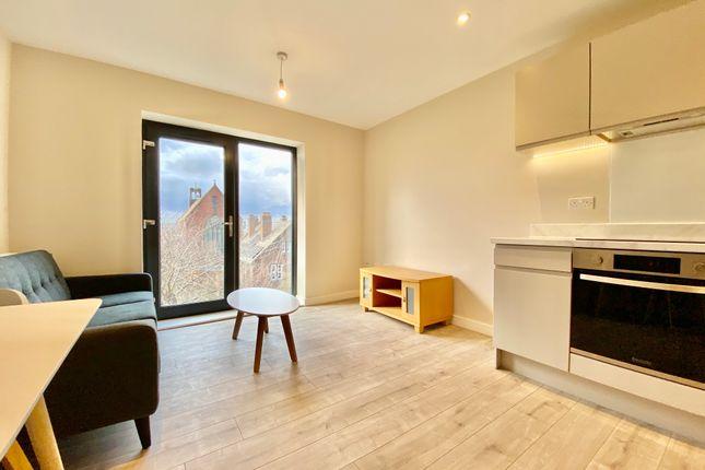 1 bed flat to rent in Green Quarter, Cross Green, Leeds LS9
