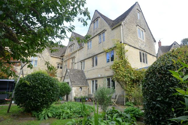 Thumbnail Semi-detached house for sale in Rooksmoor, Woodchester, Stroud
