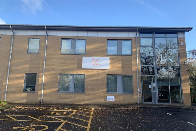 Thumbnail Office to let in St Matthews House, Quays Office Park, Conference Avenue, Portishead, South West