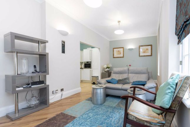 2 bed flat for sale in Little Britain, London EC1A
