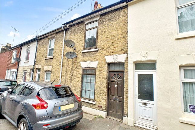 2 bed terraced house to rent in Hartington Street, Chatham ME4