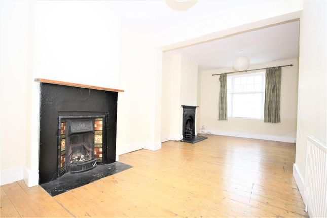 Thumbnail Terraced house to rent in Furzefield Road, Blackheath