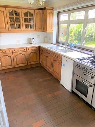 Thumbnail Detached house to rent in Woodcroft, Greenford