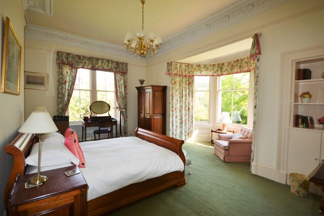 Master Bedroom of Drummond Street, Crieff PH6