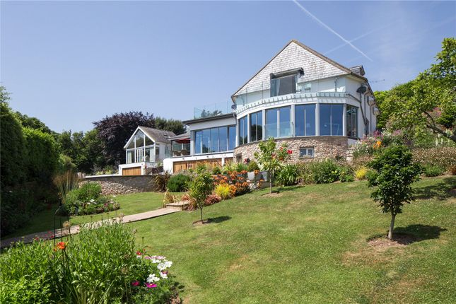 Thumbnail Property for sale in Riverside Road, Dittisham, Dartmouth, Devon