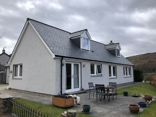 Thumbnail Hotel/guest house for sale in Rogart, Highland