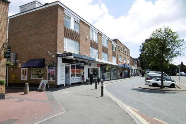 Thumbnail Maisonette to rent in Broadstone, Poole