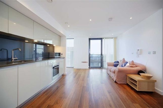 Thumbnail Flat for sale in 174, St Pauls Square, City Centre