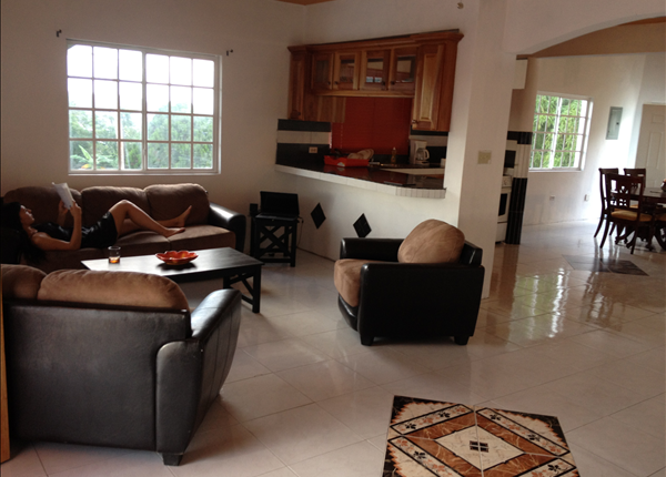 Thumbnail Town house for sale in Montego Bay, St James, Jamaica