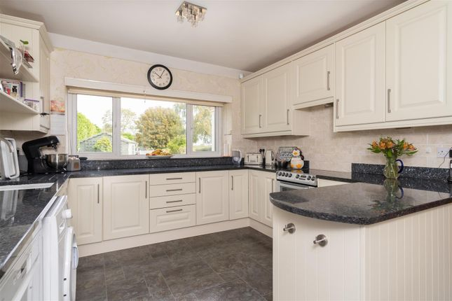 Kitchen of Stow Road, Moreton In Marsh, Gloucestershire GL56