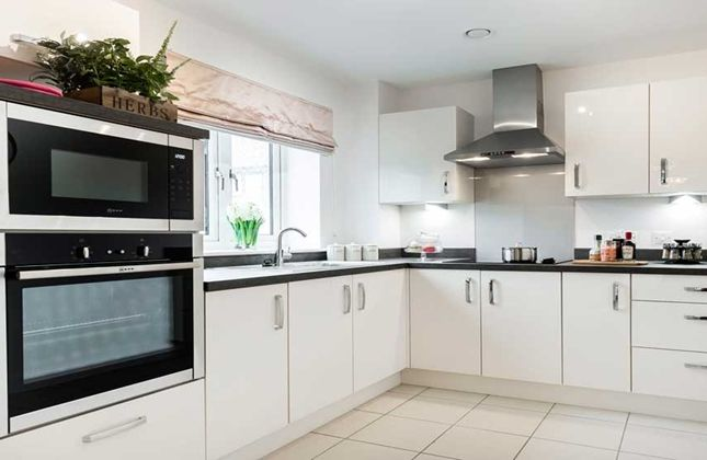 Thumbnail Property for sale in Church Street, Stannington, Sheffield