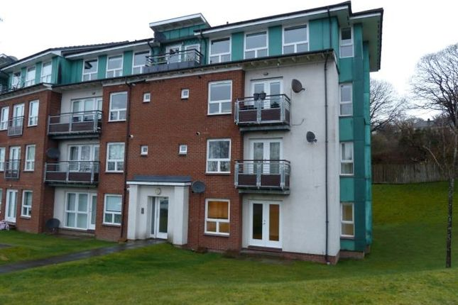 Thumbnail Flat to rent in Strathblane Gardens, Anniesland, Glasgow
