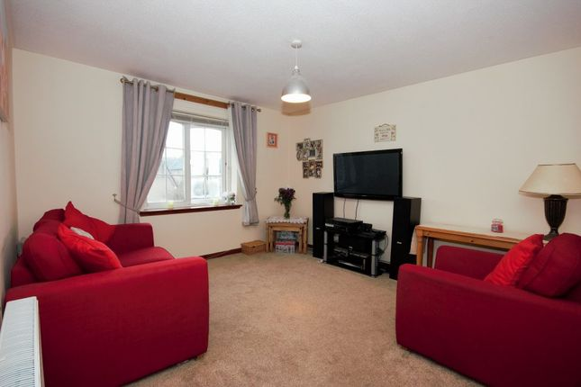 Thumbnail Flat for sale in Castle Heather Road, Inverness