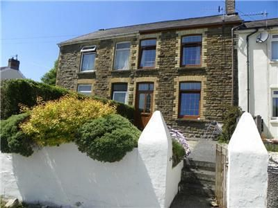 Thumbnail Property to rent in Clydach Road, Ynystawe, Swansea
