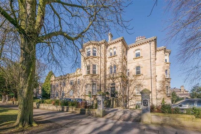 Thumbnail Flat for sale in Park Road, Harrogate, North Yorkshire
